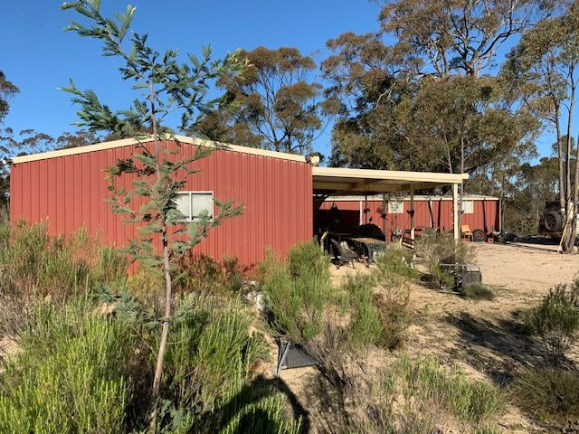 """Peppercorn Hill"" Lot 4, Warrumba Road, Bumbaldry NSW 2794, Image 2"