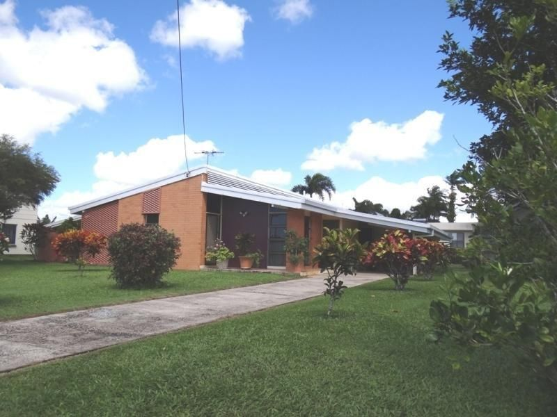 9 PATRICK PD Road, Innisfail Estate QLD 4860, Image 0
