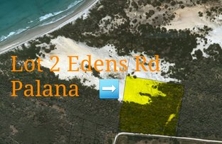 Picture of Lot 2 Edens Road, Palana TAS 7255