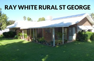 Picture of 156 St Georges Terrace, St George QLD 4487