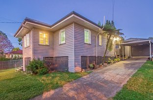 Picture of 201 Dawson Parade, Keperra QLD 4054
