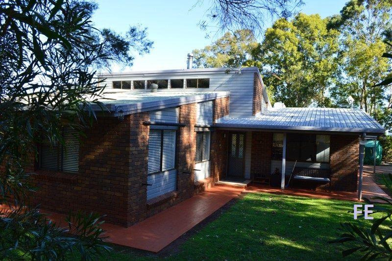 124 Booie Road, Kingaroy QLD 4610, Image 0