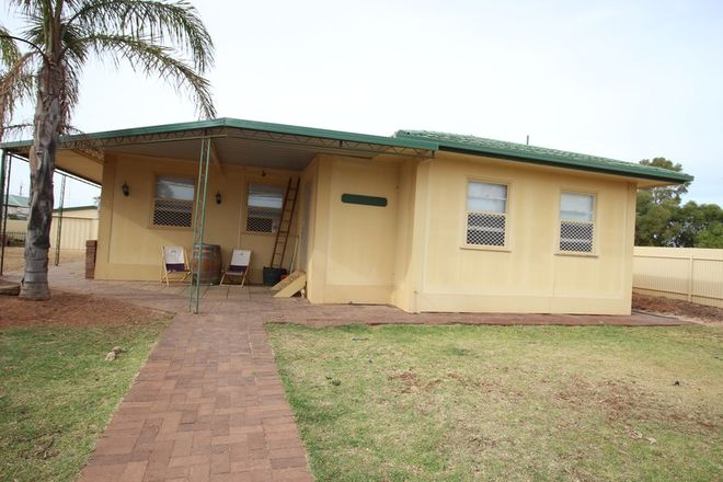 Picture of 18 North West Terrace, MORGAN SA 5320