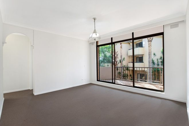 Picture of 303/131 Spencer  Road, CREMORNE NSW 2090