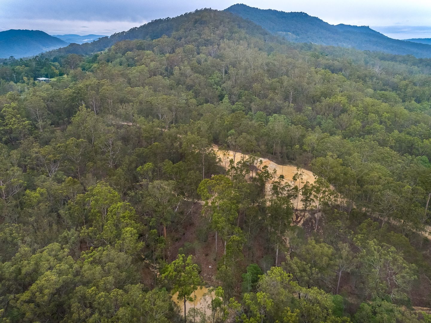 3 Darlington Range Road, Canungra QLD 4275, Image 1