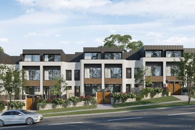 Picture of 130 - 138 Archer Street, ROSEVILLE NSW 2069