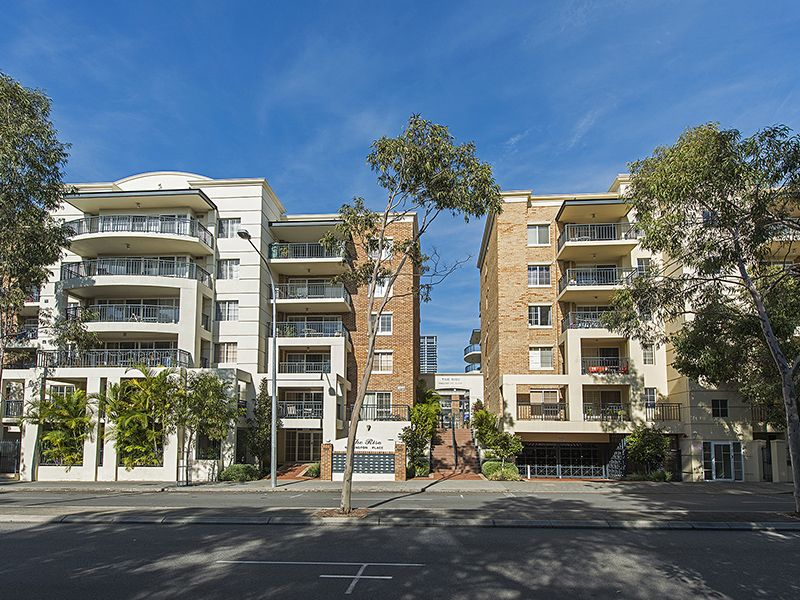 46/123 Wellington Street, East Perth WA 6004, Image 2