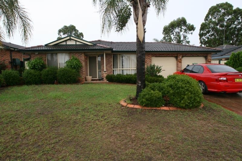 17 Harrier Place, Claremont Meadows NSW 2747, Image 0