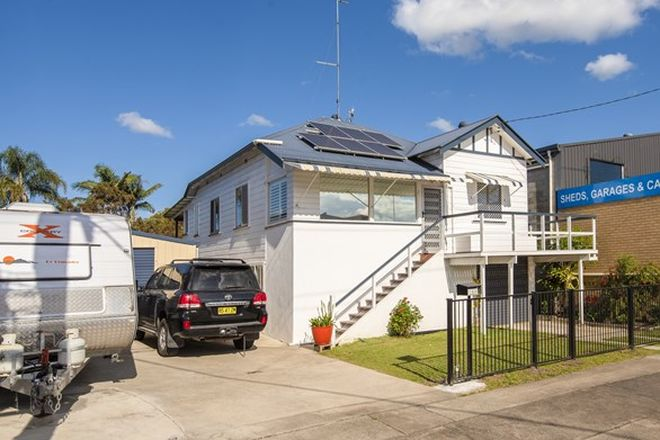 Picture of 126 Wilson Street, SOUTH LISMORE NSW 2480