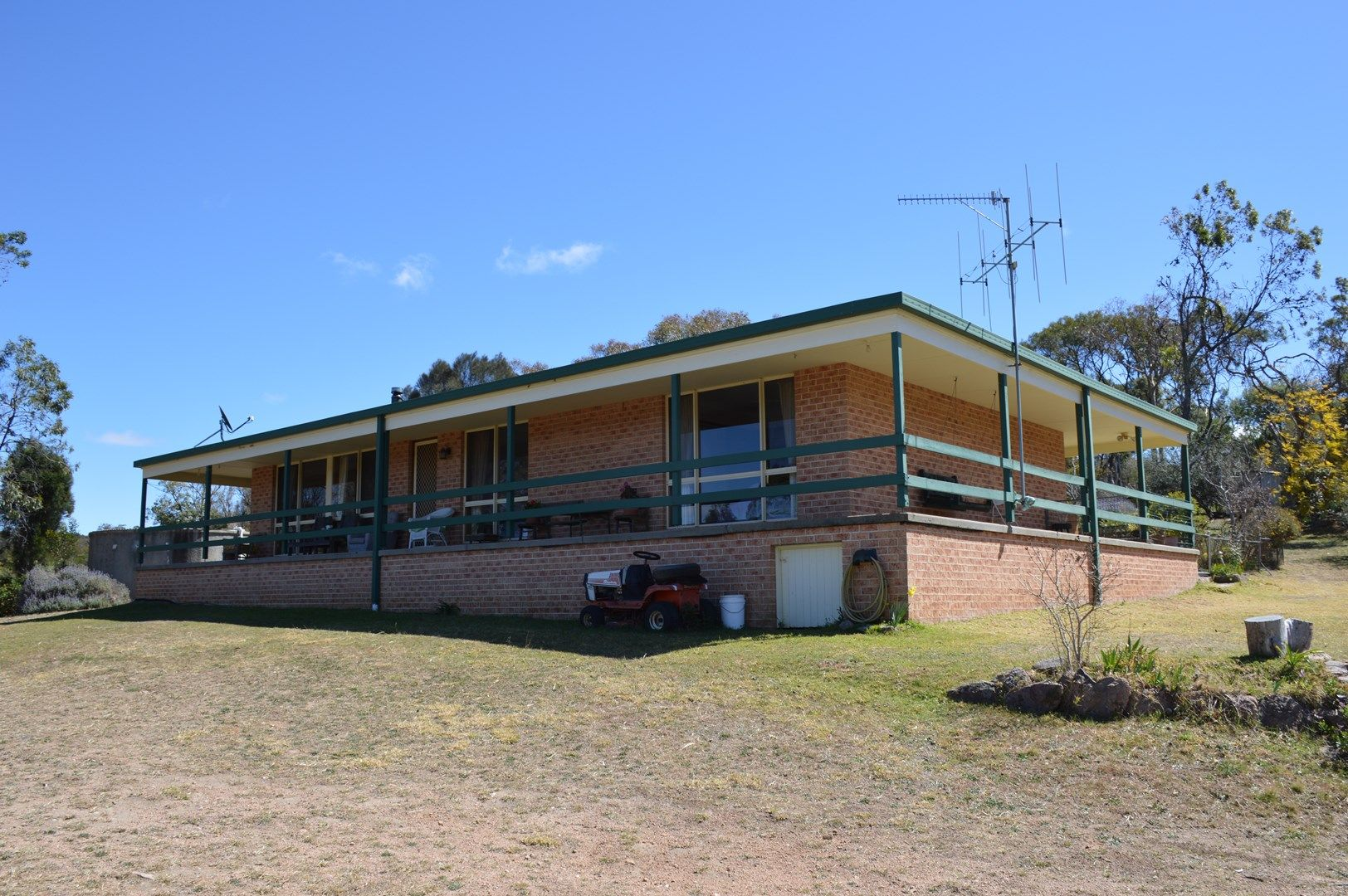 267 Ridge Road, Mudgee NSW 2850, Image 0