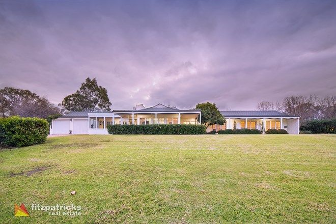 Picture of 2 Kauri Place, SPRINGVALE NSW 2650
