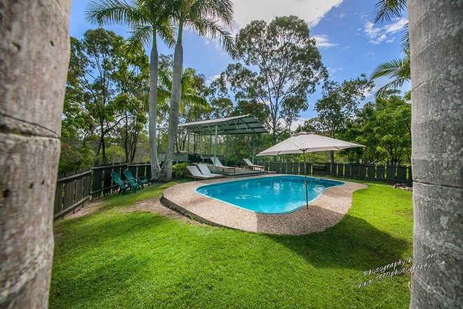 Picture of 2510 Round Hill Road, ROUND HILL QLD 4677