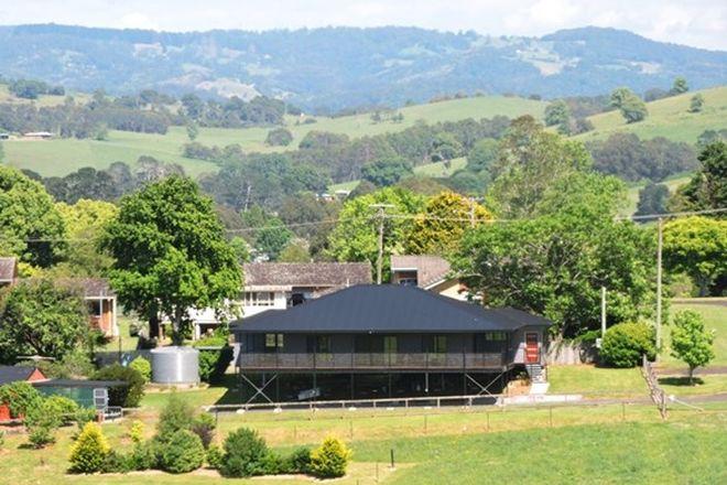 Picture of 24 Kurrajong Street, DORRIGO NSW 2453