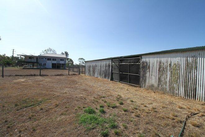 Picture of 324 Fairymead Road, GOOBURRUM QLD 4670