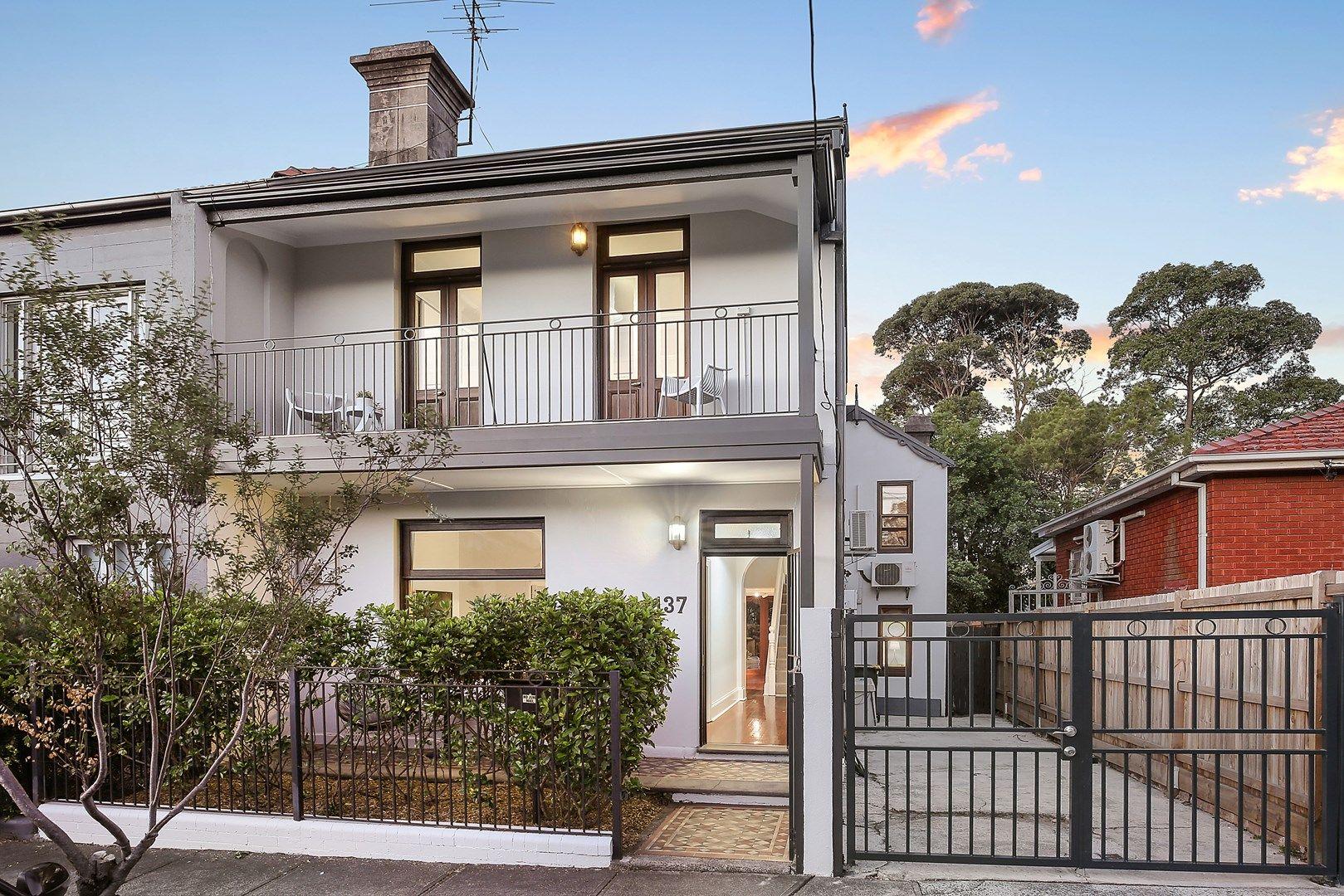 137 Cavendish Street, Stanmore NSW 2048, Image 1