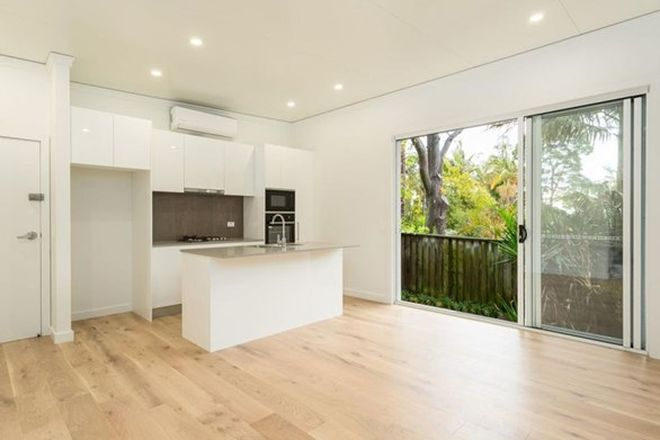 Picture of 5A Blackbutts Road, FRENCHS FOREST NSW 2086