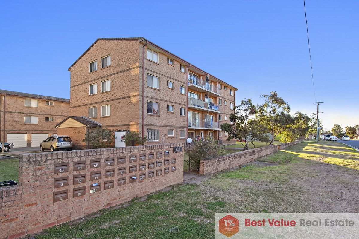 25/41 Morehead Avenue, Mount Druitt NSW 2770, Image 0