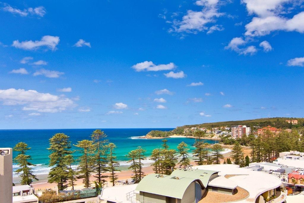 905/22 Central Avenue, Manly NSW 2095, Image 0