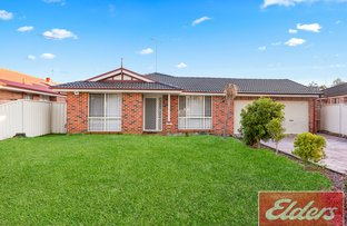 121 Sunflower Drive, Claremont Meadows NSW 2747