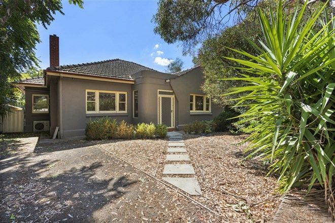 Picture of 16 Rodney Street, QUARRY HILL VIC 3550
