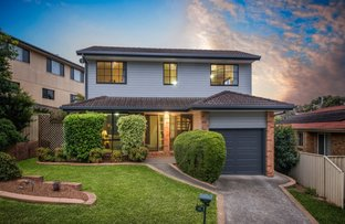 Picture of 10 Paramount Place, Glenning Valley NSW 2261