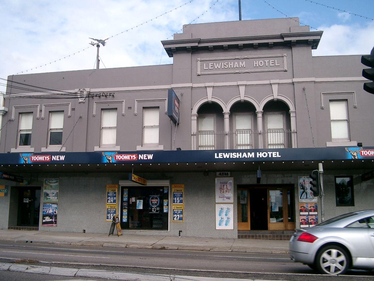 10/794 Parramatta Road, Lewisham NSW 2049, Image 0