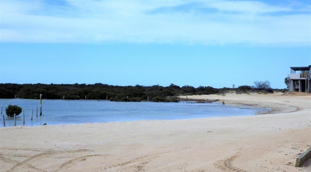 LOT 120 EIGHT MILE CREEK ROAD, COWLEDS LANDING, Whyalla SA 5600, Image 2