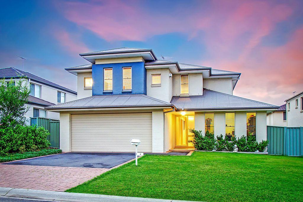 8 Wattlebird Place, Glenwood NSW 2768, Image 0
