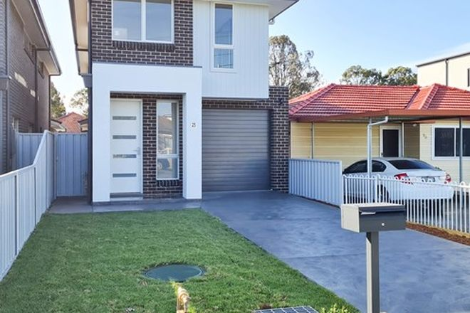 Picture of 25 Mittiamo Street, CANLEY HEIGHTS NSW 2166