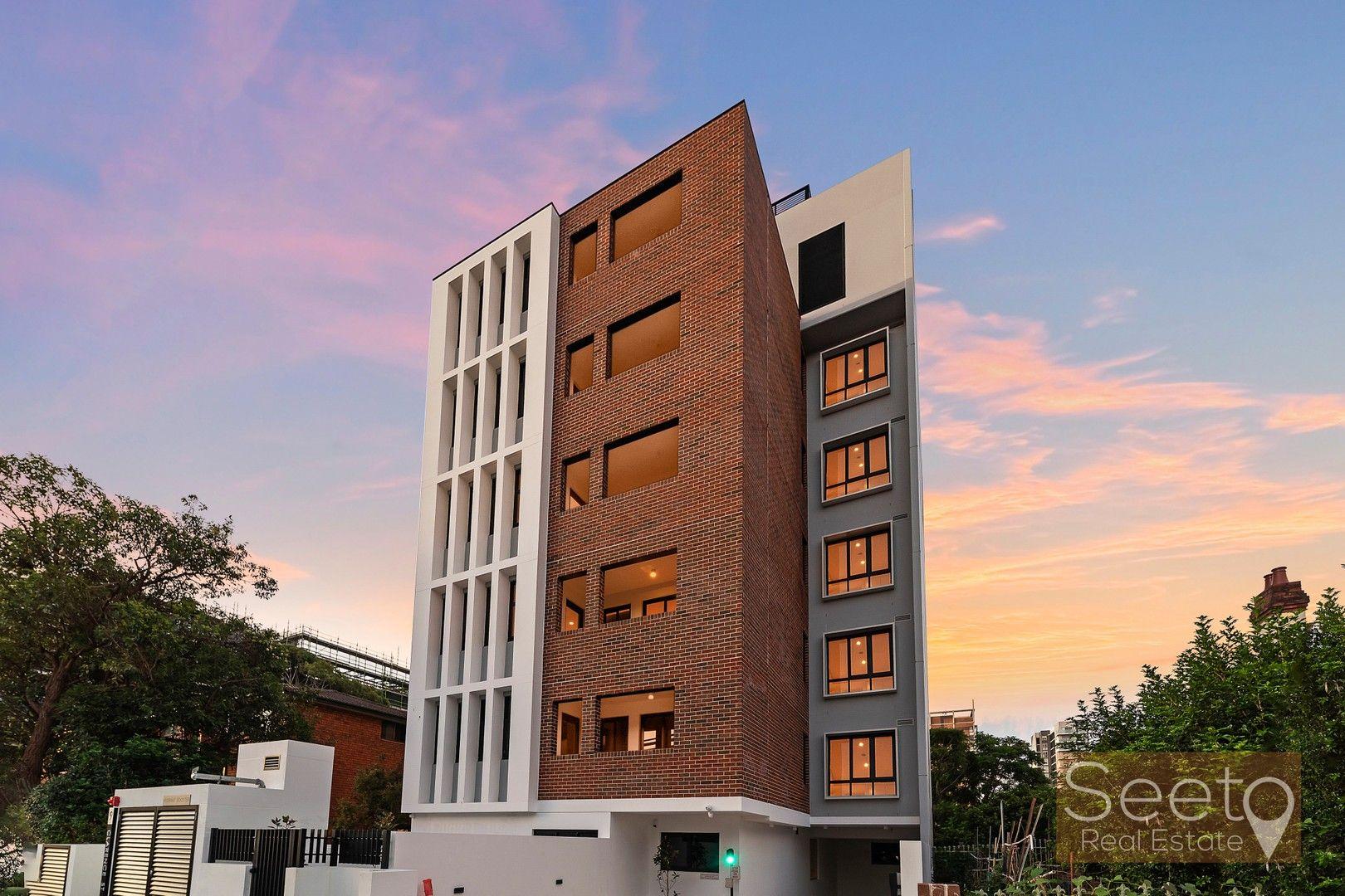 20/9 Clarence Street, Burwood NSW 2134, Image 0