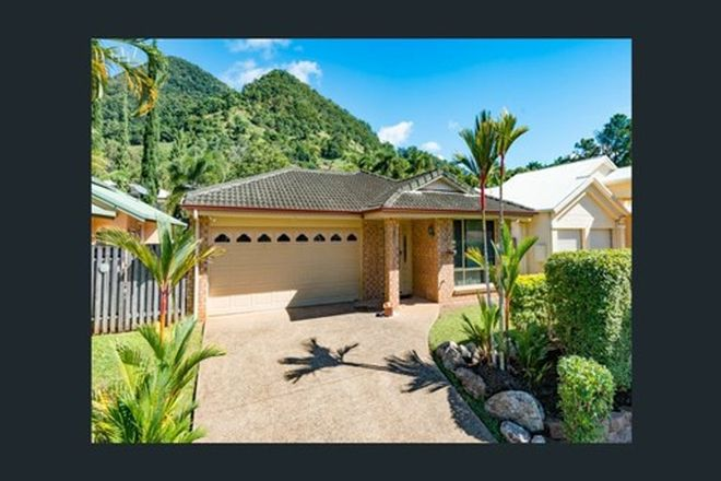 Picture of 5 Kensington Close, MOUNT SHERIDAN QLD 4868