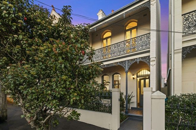 Picture of 16 Montague Street, BALMAIN NSW 2041