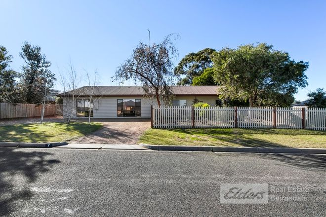 Picture of 7 Outlook Avenue, NEWLANDS ARM VIC 3875