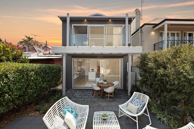 Picture of 67 Short Street, BIRCHGROVE NSW 2041