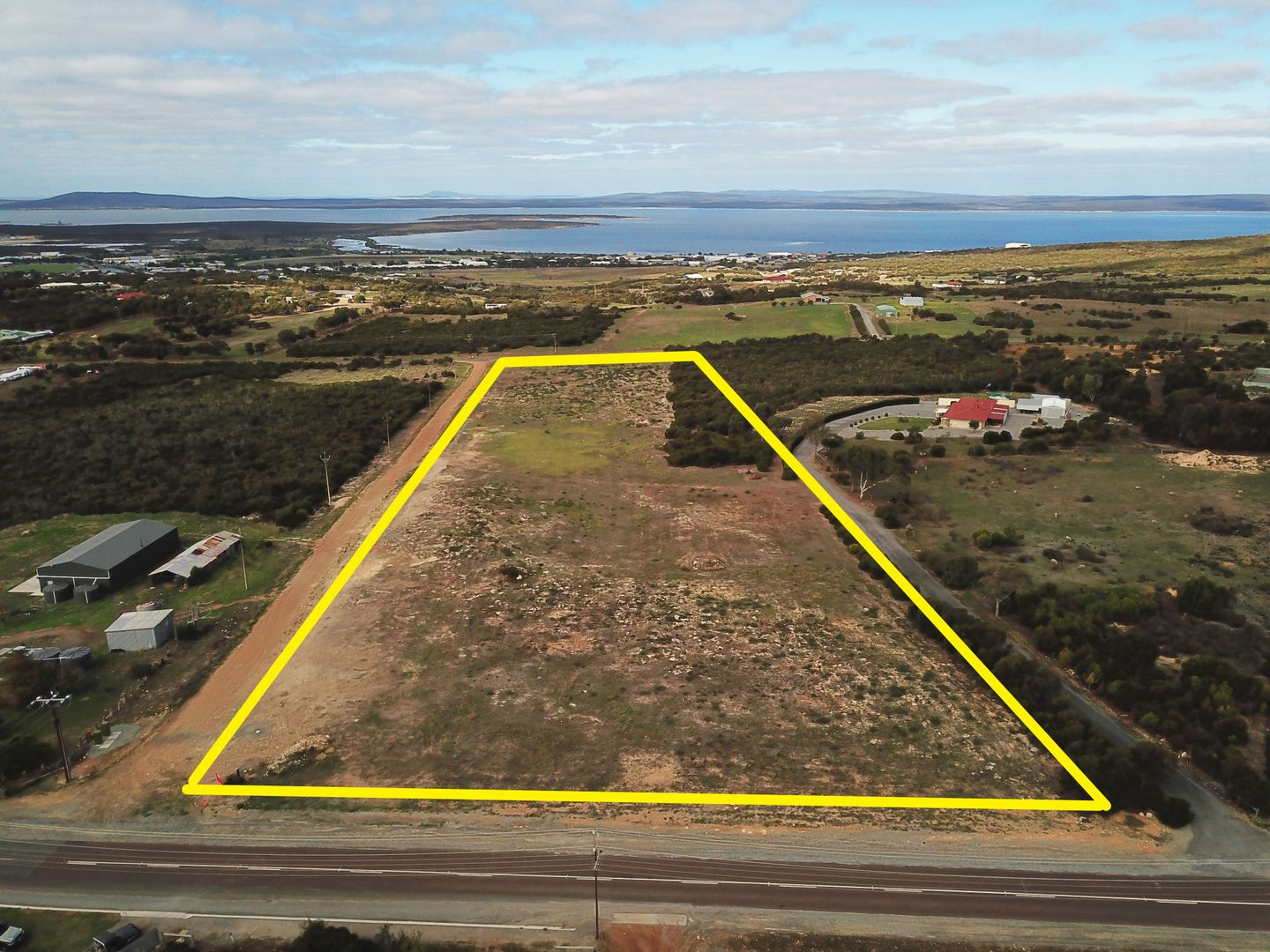 203 New West Road, Port Lincoln SA 5606, Image 0