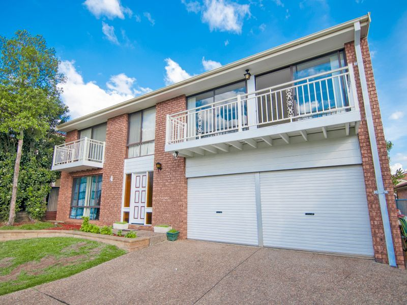 4 Kim Place, Quakers Hill NSW 2763, Image 0