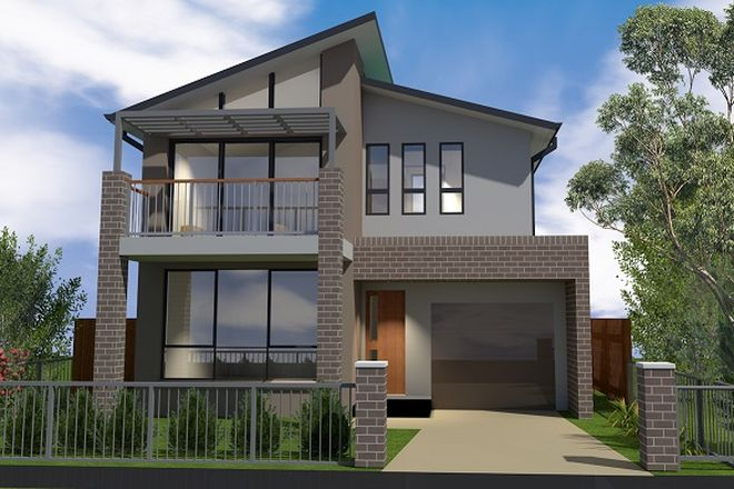 Picture of Lot 5204 Hibiscus Street, BONNYRIGG NSW 2177
