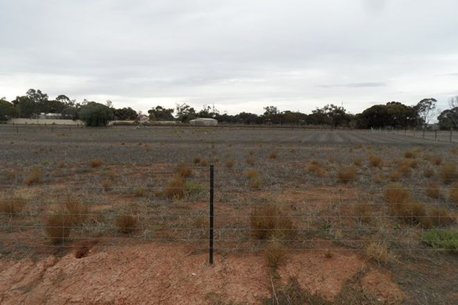 Picture of Lot 23 Dorothy Close, WASLEYS SA 5400