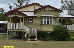 Picture of 40 Lysdale Road, Wondai QLD 4606