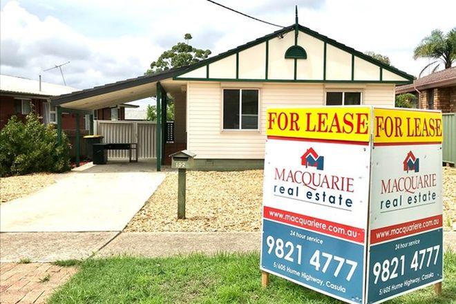 Picture of 102 Hill  Road, LURNEA NSW 2170