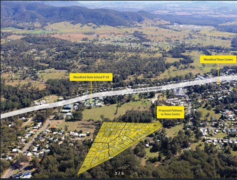 20 Hamilton Road, Woodford QLD 4514, Image 1