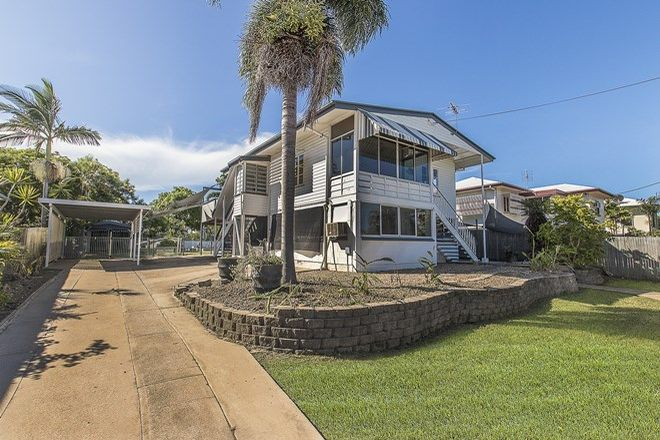 Picture of 39 Hodel Street, HERMIT PARK QLD 4812