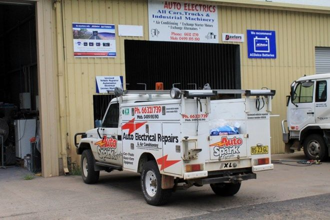 Picture of Shed 2 Autospark, KYOGLE NSW 2474