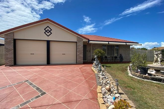 Picture of 10 Bianca Court, TORQUAY QLD 4655