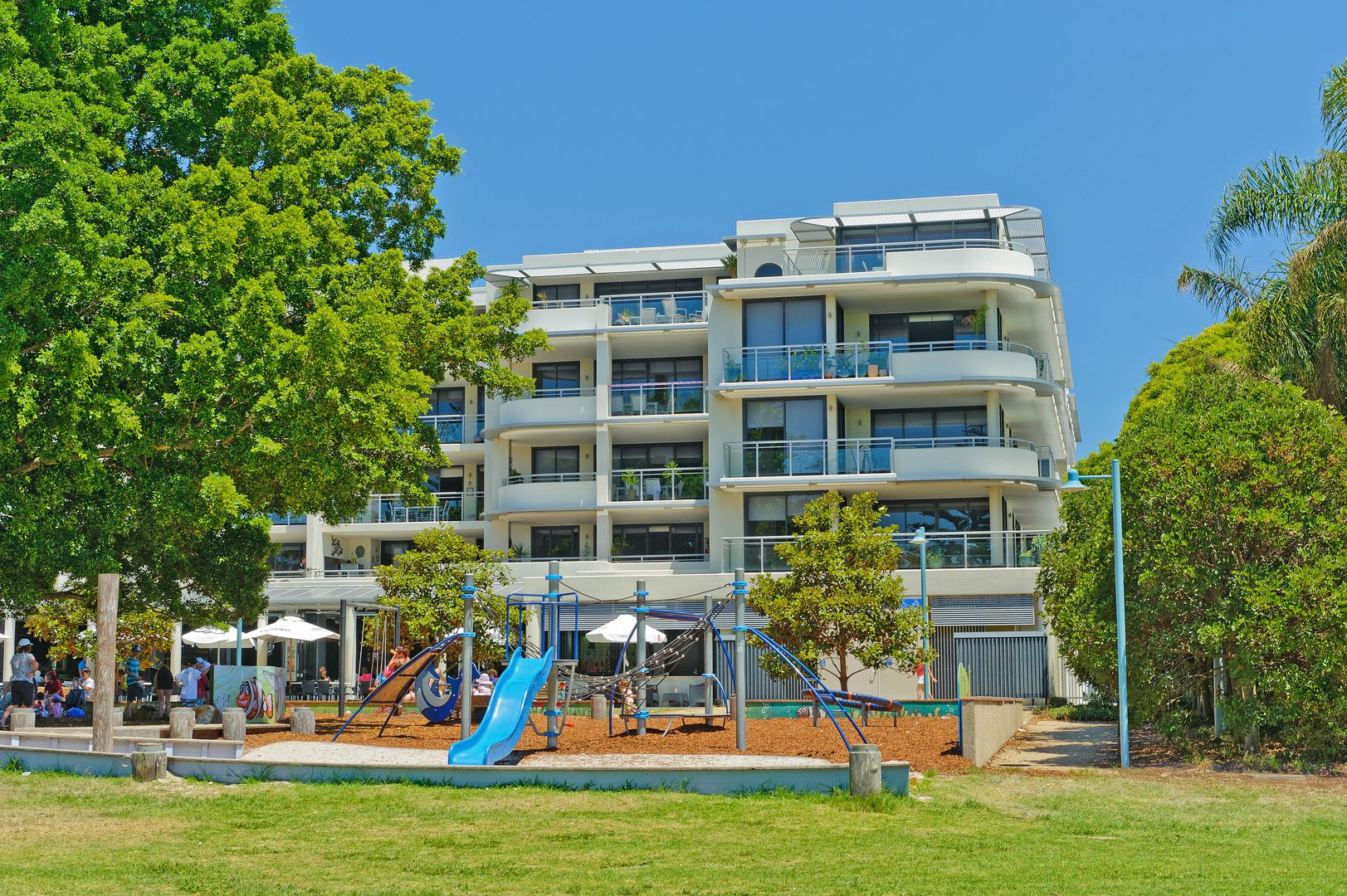 401A/59 Clarence Street, Port Macquarie NSW 2444, Image 1