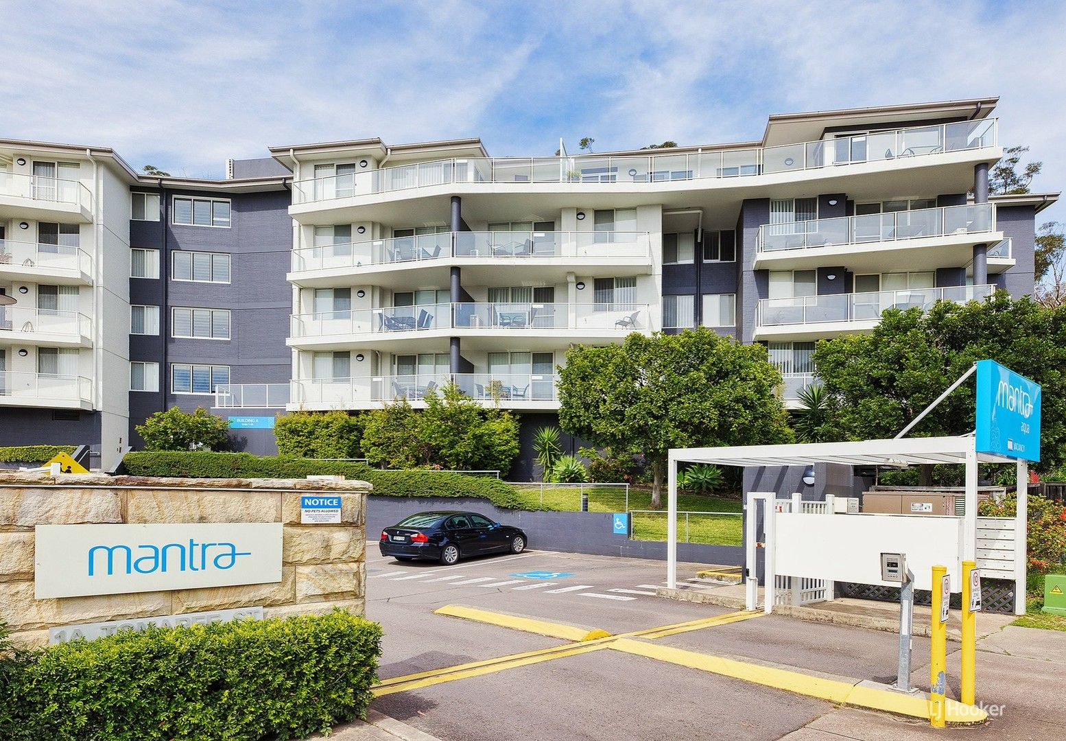 21/1a Tomaree Street, Nelson Bay NSW 2315, Image 0