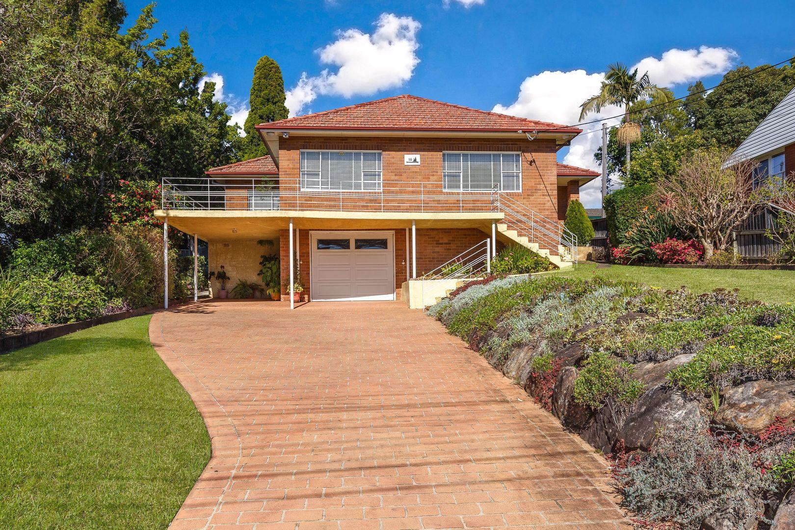 10 Sybil  Street, Eastwood NSW 2122, Image 0