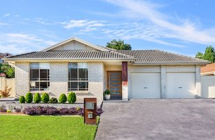 Picture of 18 St Helens Cl, West Hoxton NSW 2171