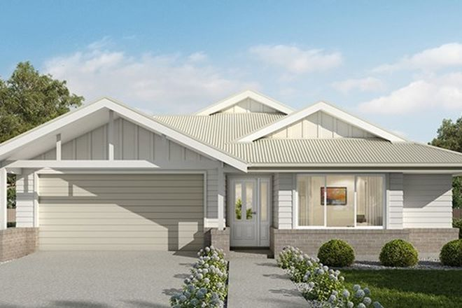 Picture of Lot 912 87 MacGinley RD, UPPER CABOOLTURE QLD 4510