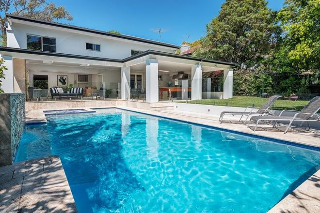Picture of 26 Pleasant Avenue, EAST LINDFIELD NSW 2070